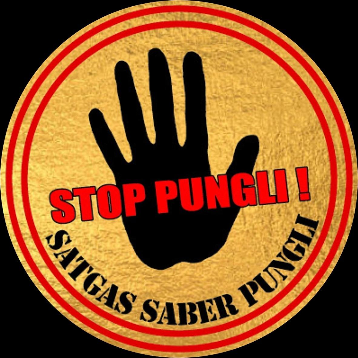 2.307 giat Satgas Saber Pungli Se Indonesia Dilaporkan Ke Kasatgas Saber Pungli Irwasum Polri